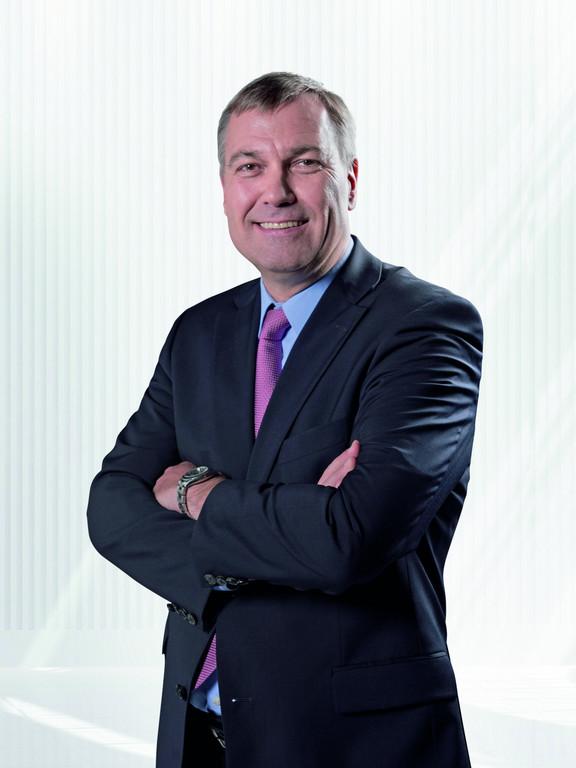 Thomas wird VW-Konzernbeauftragter für Umwelt, Energie und neue Geschäftsfelder