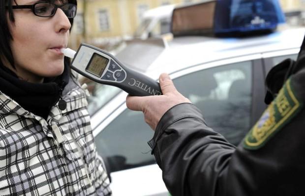 Unfalltote mit gesetzlichem Alkoholverbot senken