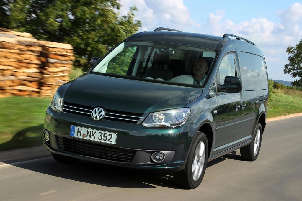 VW-Fahrzeuge zu Sonderkonditionen für Sportverbände