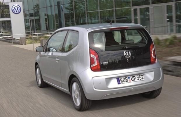 VW Up - Spezielle Versicherungstarife für Fahranfänger