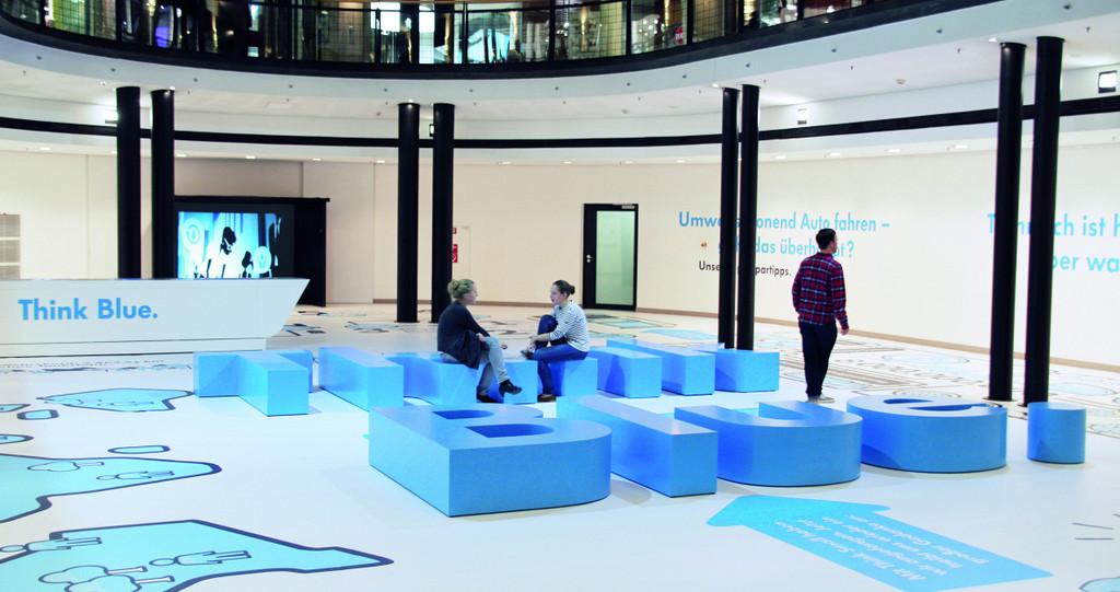 Volkswagen erhält vier Design-Awards für