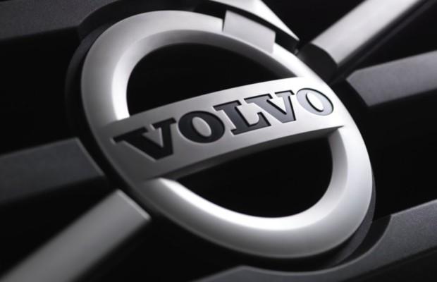 Volvo lieferte 46 Prozent mehr Lkw aus