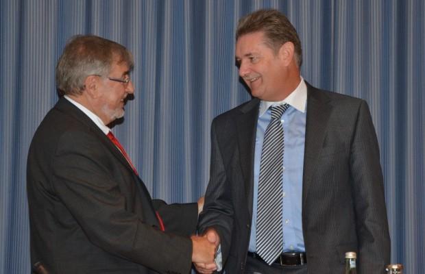 Weltersbach wird bdo-Vizepräsident