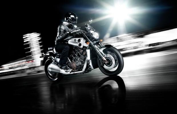Yamaha ruft V-Max zurück