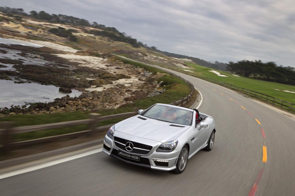72.590 Euro kostet der Power-Roadster mindestens