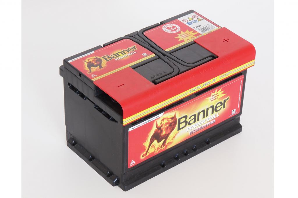 ADAC Batterietest - Zwei mit Spannung