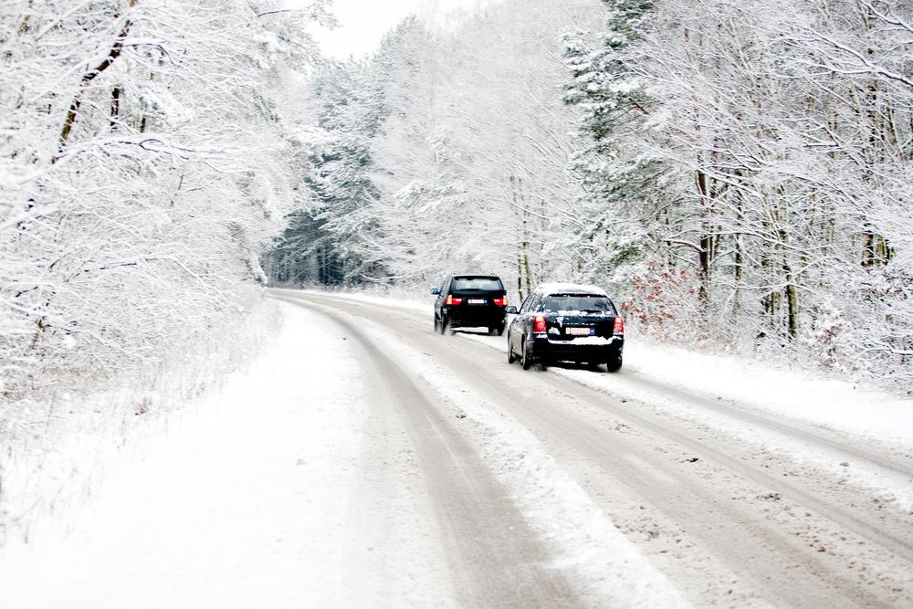 ATU: Schärfere Winterreifenregeln in Österreich