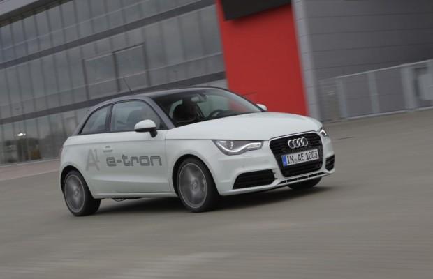 Audi-Motoren - Kommt der Wankel wieder?