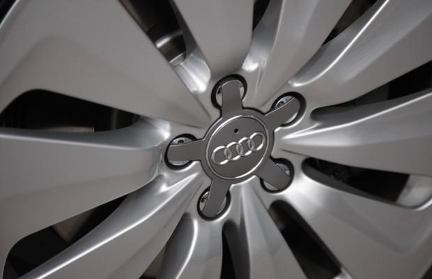 Audi beteiligt sich mit 91 Prozent am Entwickler PSW