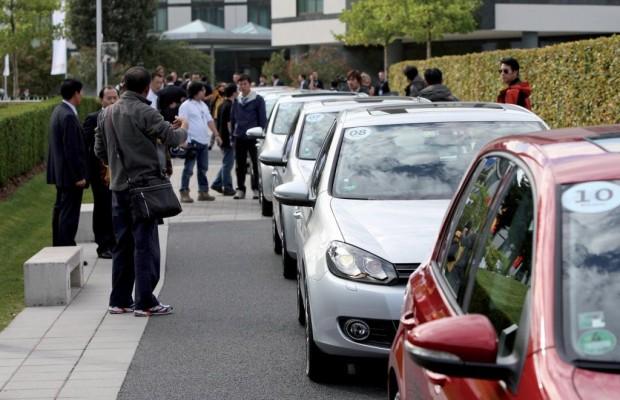 Autostadt baut Sicherheits-Parcours
