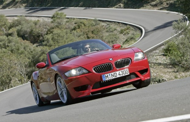 BMW-Modelle für die Mitarbeiter