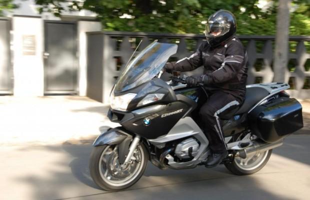 BMW-Motorrad gibt Preise für 2012 bekannt