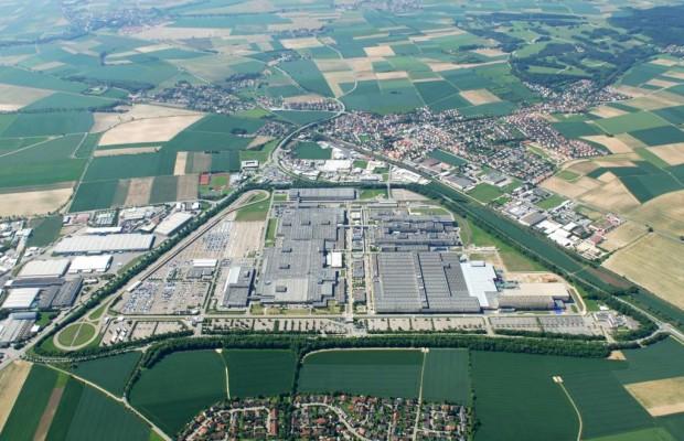 BMW produziert seit 25 Jahren in Regensburg