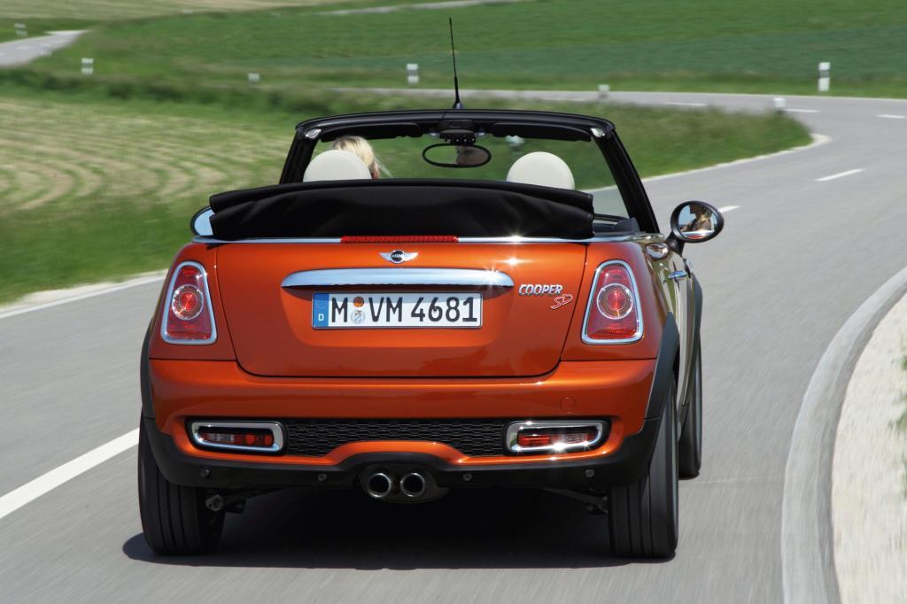 Besserung gibt es seit kurzem in Form des 2,0-Liter-Triebwerks aus dem BMW 118d mit 105 kW/143 PS