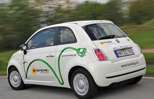 Bio-Heizung für Elektroautos