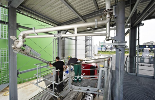 Bioethanol - Mehr Bio im Tank