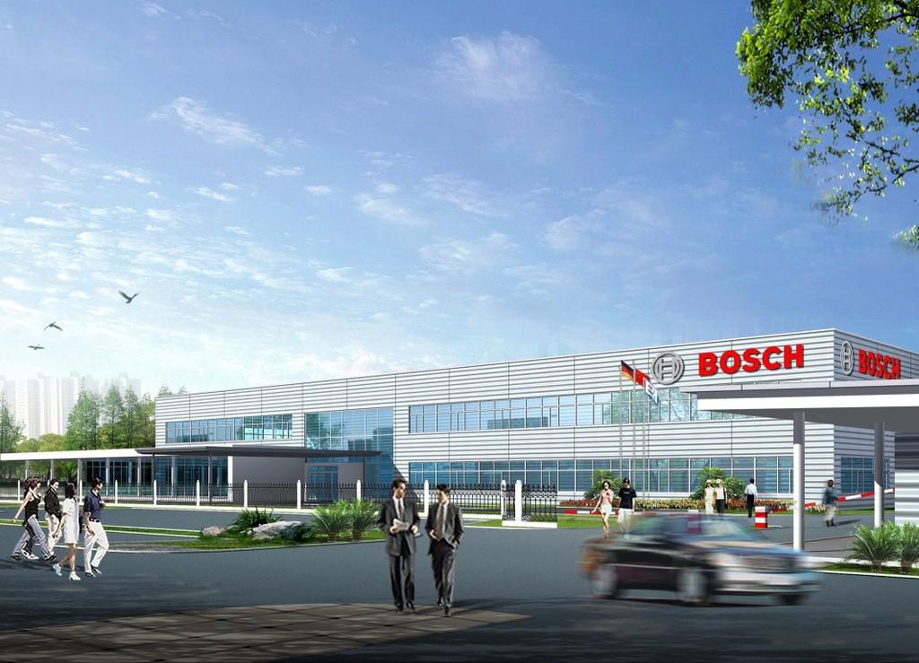 Bosch Packaging Technology plant ein zweites Produktionswerk in China.