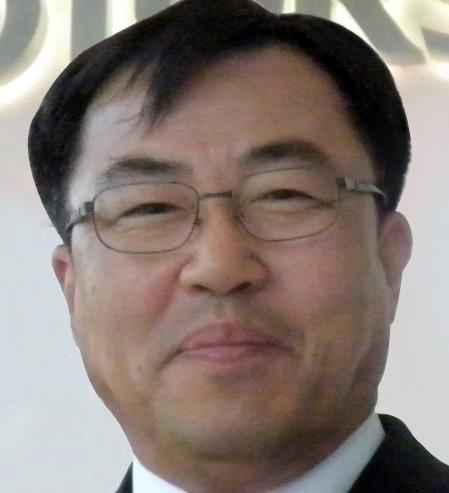 Byung-Tae Yea ist Kia-Europa-Präsident