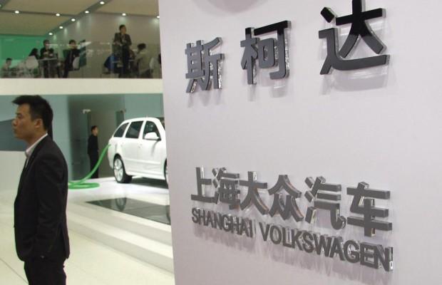 China: Prioritätenänderung beim Autokauf