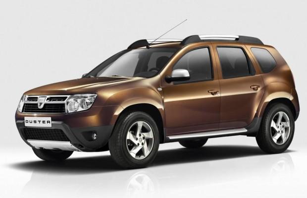 Dacia Duster LPG - Billig-SUV mit Flüssiggas