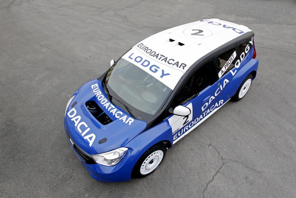 Dacia-Invasion: Große Ausweitung der Modellpalette