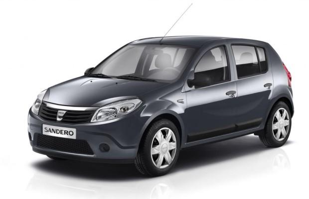 Dacia Sondermodell Live - Günstig ausgestattet