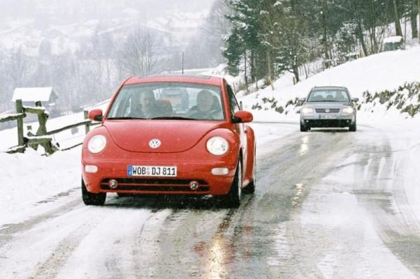 Das Auto winterfit in wenigen Schritten