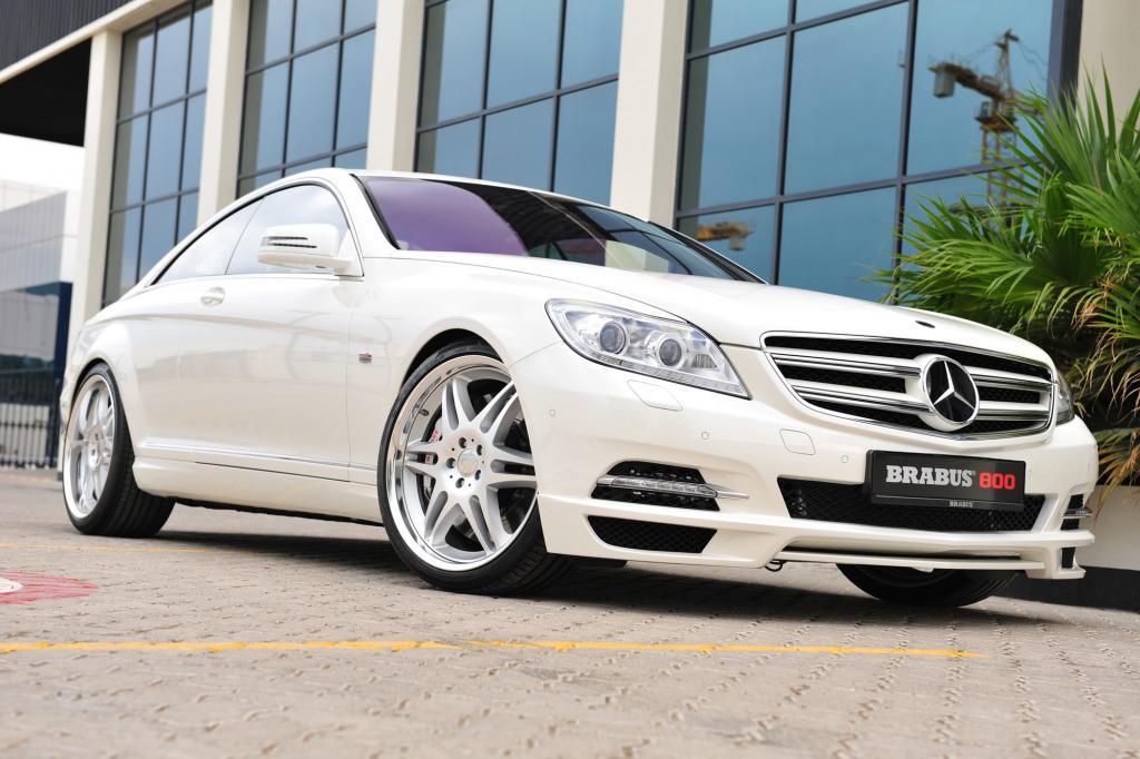 Der Motor des vermeintlich schnellsten Luxuscoupés der Welt  leistet 588 kW/800 PS