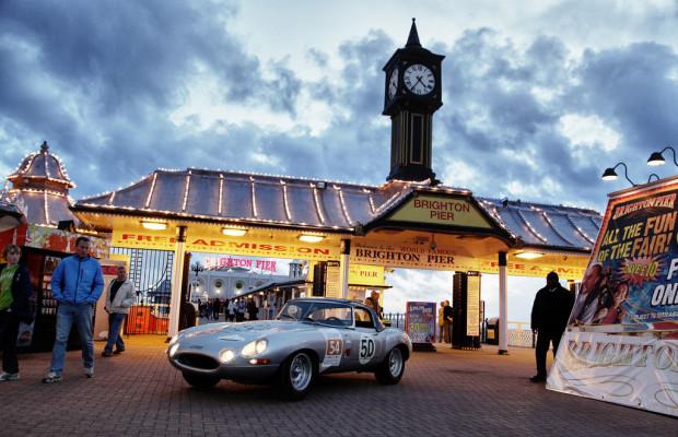 Doppel-Erfolg für Windreich AG bei britischer Future Car Challenge