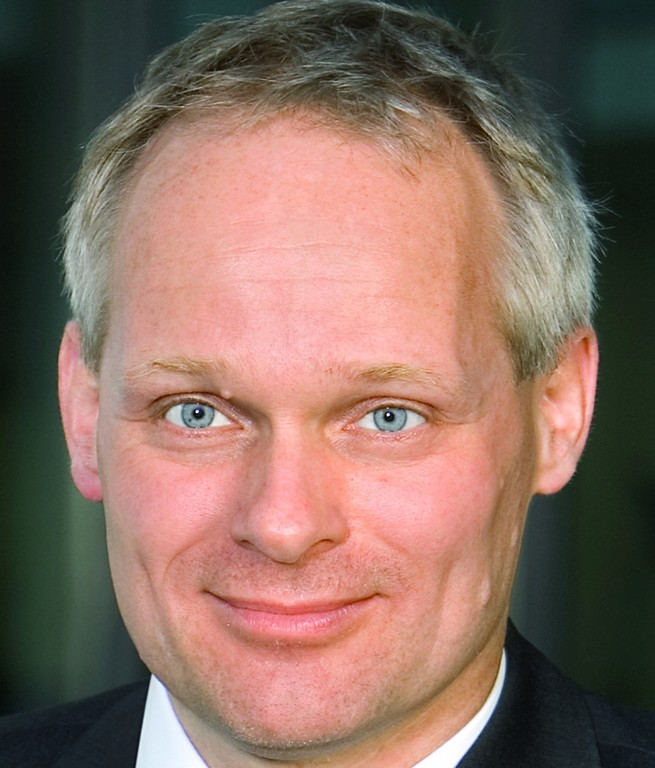 Dr. Christoph Grote.