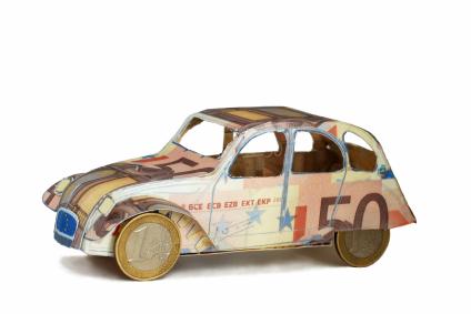 Ein-Prozent-Regel: Für das Finanzamt ist der Bruttoneuwagen-Listenpreis entscheidend