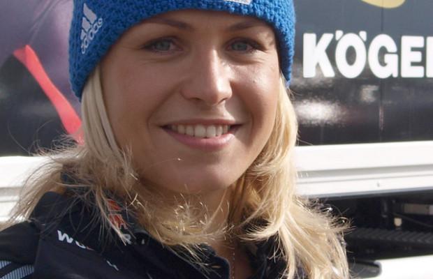 Ein ganzer Truck fürs Biathlon-Team
