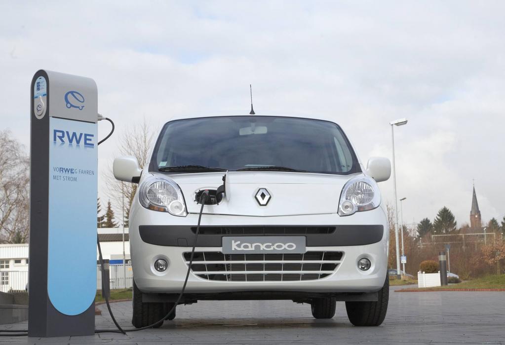 Elektroautos - Hoher Preis, hoher Wertverlust