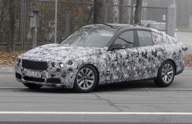 Erwischt: Erlkönig BMW 3er GT - Gran Tourismo Kompakt