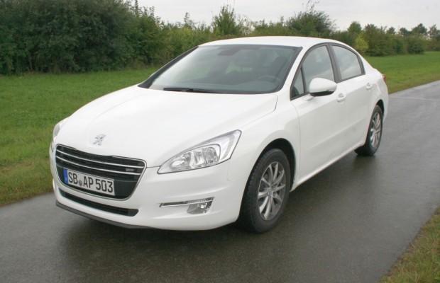 Fahrbericht Peugeot 508 Access 1.6 e-HDi: Aus zwei mach eins