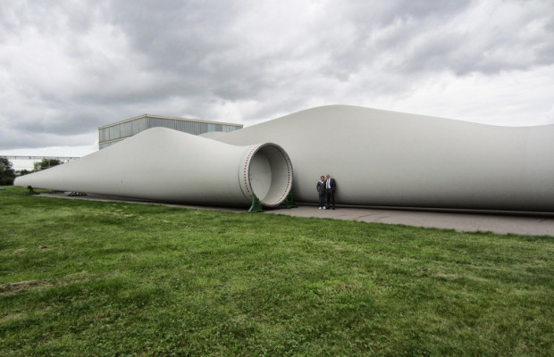 Finanzierung des Nordsee-Windparks Global Tech 1 steht