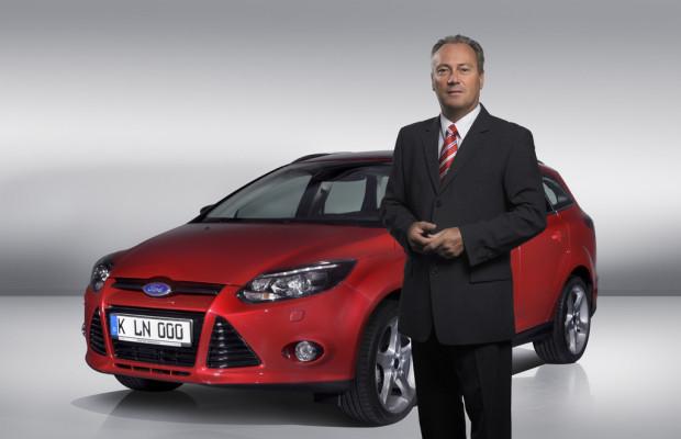 Ford: Brüssel braucht Strategie für Europas Autoindustrie