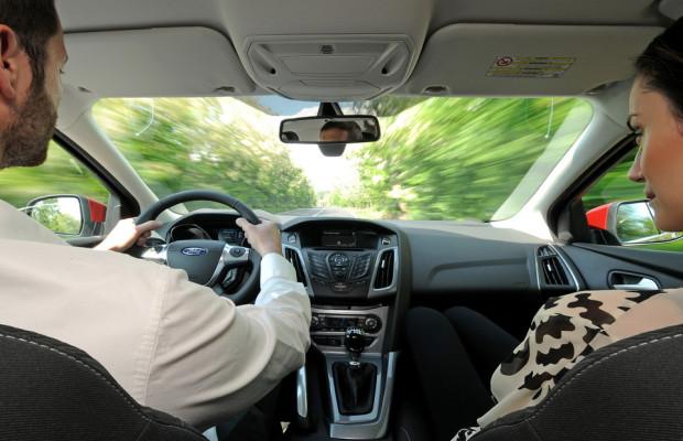 Ford Focus wurde als globales Fahrzeug entwickelt