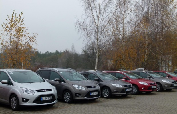 "Ford Herbst-Regionaltour 2011: ""Made in Germany"""