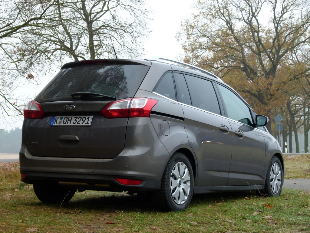 """Ford Herbst-Regionaltour 2011: """"Made in Germany"""""""