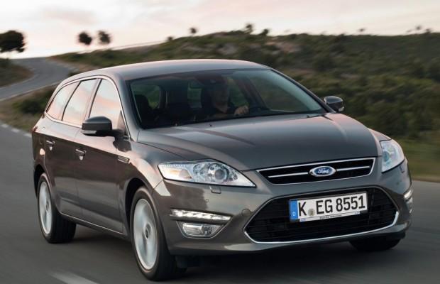 Ford Mondeo siegt im Vergleich