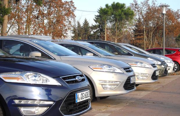 Ford gibt ordentlich Gas: Weiter eine der am stärksten wachsenden Marken