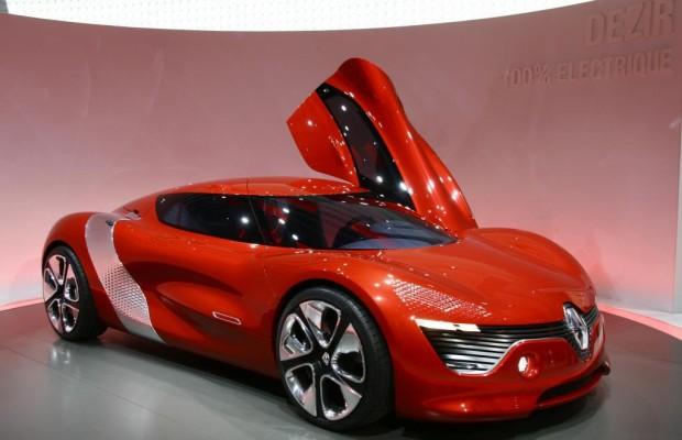 Formsache: Das Auto von morgen