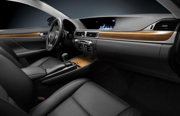 Fortschrittliche Lexus-Klimaanlage