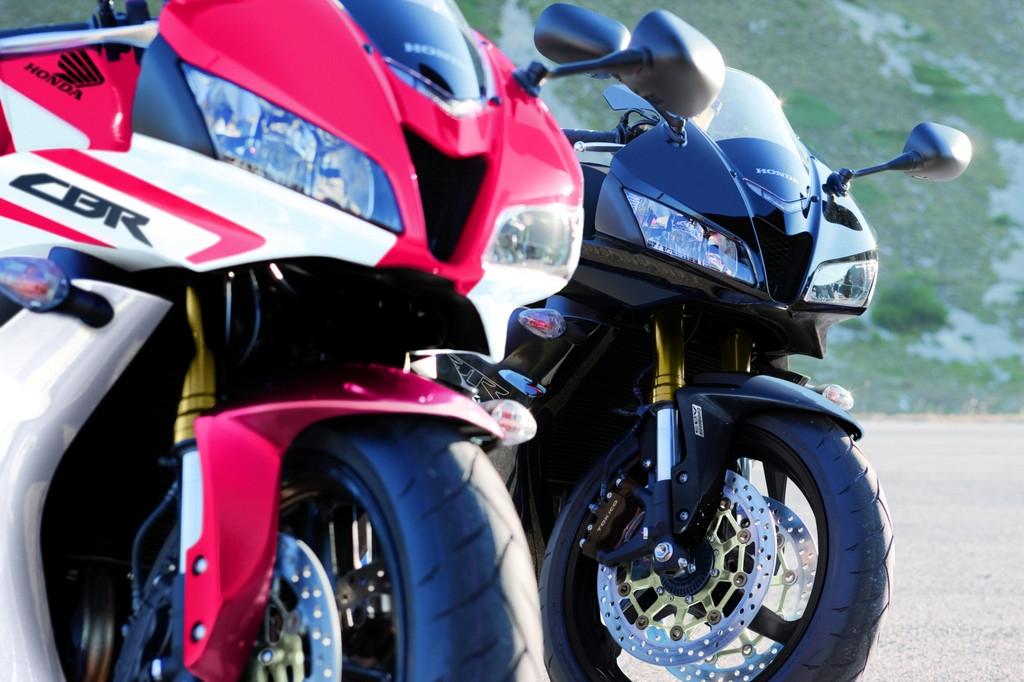 GLOBAL-PRESS: Honda-Motorräder künftig aus Thailand