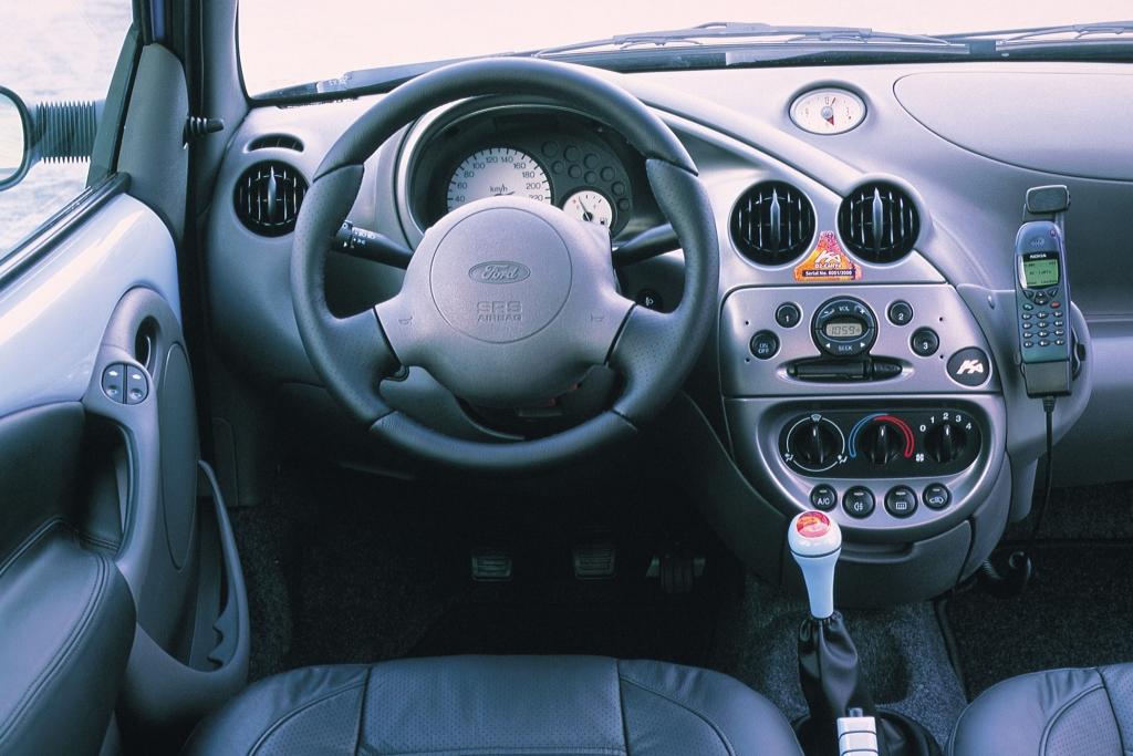 Gebrauchtwagen-Check: Ford Ka - Klein und gemein