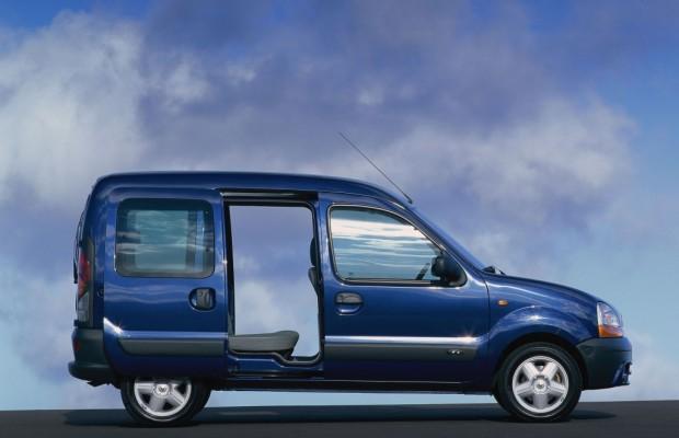 Gebrauchtwagen-Check: Renault Kangoo - Raumwunder mit Mängeln