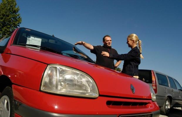 Gebrauchtwagen-Verkauf - Ebay-Angebot ist verbindlich