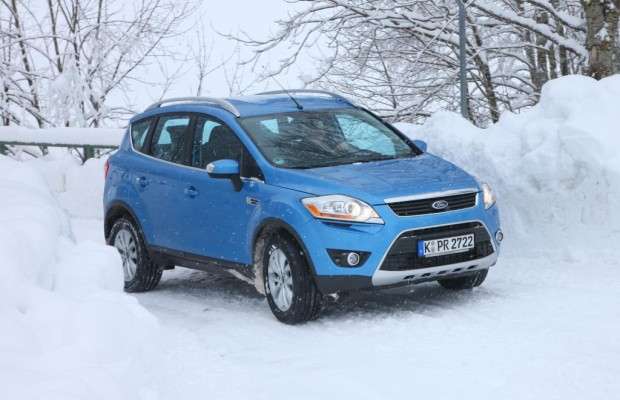 Gebrauchtwagenverkauf im Winter - Wie man seinen Alten in der kalten Jahreszeit los wird