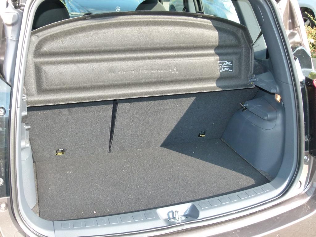 Honda Jazz – Kleinwagen mit Hybridantrieb